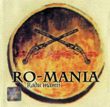 Ro-Mania ‎– Radu Mamii (1 CD), cat music