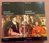 Jocurile Schimbului. 2 Volume.  -  Fernand Braudel, Alta editura