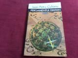 IOAN PETRE CULIANU - PERGAMENTUL DIAFAN
