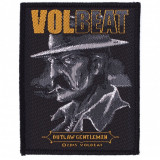 Patch Volbeat - Outlaw Gentlemen
