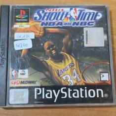 Joc PlayStation NBA on NBC (56240GAB)
