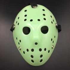 Masca lui Freddy Krueger vs. Jason Vorhees Vineri 13 ,verde, Universal