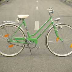 Bicicleta dama Puch Super Sprint