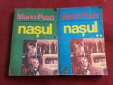MARIO PUZO - NASUL 2 VOL