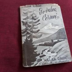 EMILIAN ILIESCU - PE VALEA CERNEI 1947