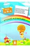Stiinte ale naturii - Clasa 3 - Auxiliar al manualelor - Dumitru D. Paraiala