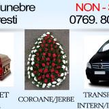 Pompe Funebre si Servicii Funerare Bucuresti 0769800400