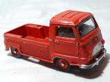 DINKY TOYS 563 - FRANTA - ESTAFETTE RENAULT PICK-UP - METAL - VINTAGE  ANUL 1960