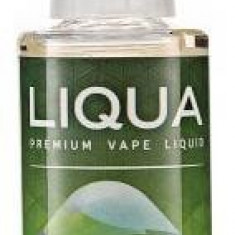 Lichid tigara electronica, LIQUA aroma Two mints, 3MG, 30ML