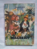 (C383) GHEORGHE NICA - MAGHERIT