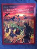 De la Vlad Tepes la Dracula Vampirul -20