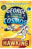 George in cautare de comori prin Cosmos ed.2018 - Lucy si Stephen Hawking
