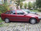 Opel vectra b-cc, Benzina, Hatchback
