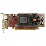 PLACA VIDEO ATI RADEON HD 2400 XT 2 X VGA DMS-59 TV-OUT, PCI Express, 256 MB, ATI Technologies