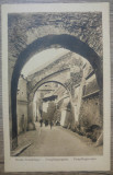 Strada Pempflinger, Sibiu (Hermannstadt)// CP, Circulata, Fotografie
