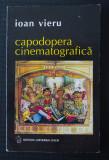 Ioan Vieru - Capodopera cinematografică