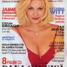 Revista Playboy toata colectia romaneasca 1999-2016