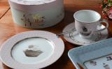 Set ceai Katie Alice Afternoon   Creative Tops