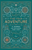 Jurnal - Find Your Adventure | Littlehampton Book