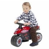 Moto Xracer, Falk