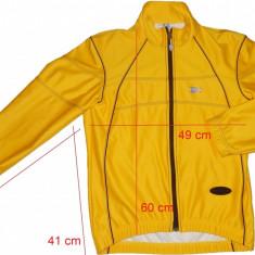 Jacheta ciclism windstopper SANTINI originala (dama M/L) cod-174612, Bluze/jachete