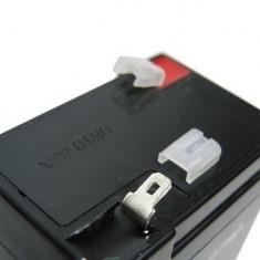 Acumulator 6V maşinile electrice de exterior cantare sau echipament compatibile