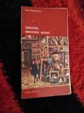 Udo K - Istoria istoriei artei Ri