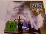 Sohne manheimms  - izon -dvd