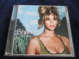 Beyonce - B'Day _ CD,album _ Sony ( Europa , 2006 ), sony music