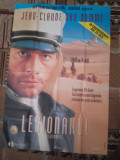 Afis Jean Claude van Damme - Legionarul