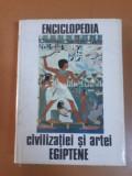 Posener, Enciclopedia civilizației și artei egiptene