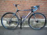 Cursiera ciclocross Corratec 105 Disc, 20, 28