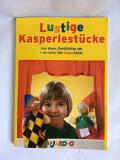 Carte germana piese teatru papusi copii: Lustige Kasperlestucke