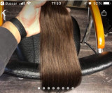 Ofertă extensii păr, sexy woman