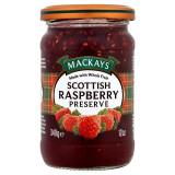 Gem de zmeura - Scottish Raspberry   Mackays