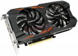 Placa Video GIGABYTE GeForce GTX 1050 Ti WindForce 2X OC, 4GB, GDDR5, 128 bit