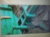Presa baloti welger AP 41 și împrăștietor de gunoi