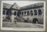 Resedinta Regala Romana din Alba Iulia// CP, Circulata, Fotografie