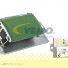 Reglaj, suflanta de interior AUDI 4000 1.6 - VEMO V10-79-0002