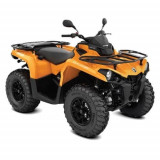 Reducere ATV Can-Am Outlander DPS 570 T3B ABS 2018
