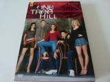 One tree hill -2, DVD, Actiune, Engleza