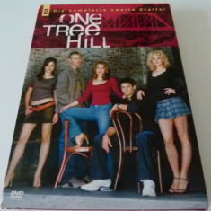 One tree hill -2, DVD, Actiune, Engleza