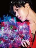 Taemin - Flame of Love ( 1 CD + 1 DVD )