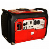 Generator inverter Senci SC-4000i, 4.0 kW, 230V, AVR, motor 4 timpi, benzina