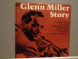 GLENN MILLER - GLENN MILLER STORY (1970/RCA/RFG) - Vinil Rar/Impecabil, rca records