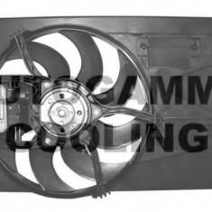 Ventilator, radiator FORD MONDEO Mk III limuzina 2.5 V6 24V - AUTOGAMMA GA200909
