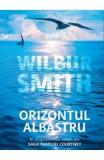 Orizontul albastru - Wilbur Smith, Wilbur Smith