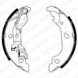 Set saboti frana FIAT PUNTO 1.2 60 - DELPHI LS1859