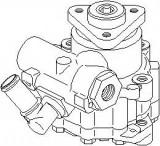 Pompa hidraulica, sistem de directie BMW 3 limuzina 316 i - TOPRAN 501 600