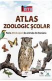 Atlas zoologic scolar